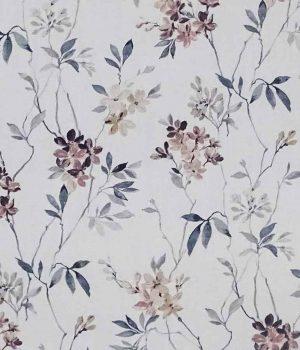 Blossom Clay Curtain
