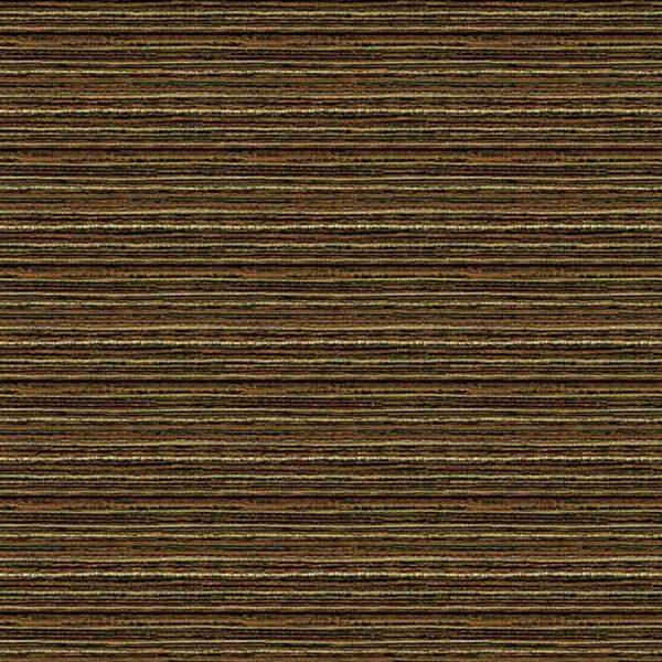 CALICO RUST Curtain