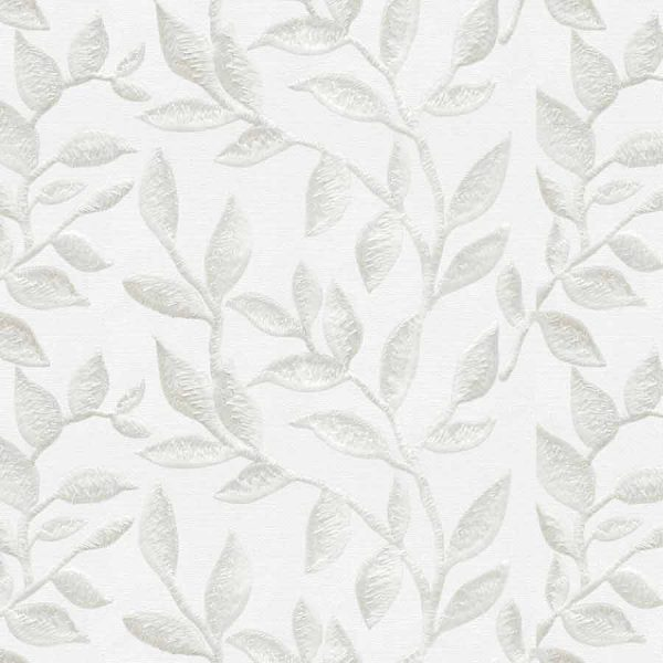 LEAVES PORCELAIN Curtain
