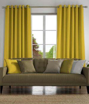 Plains Corn Curtain
