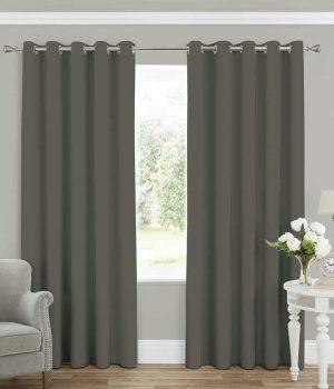 Plains Dove Curtain