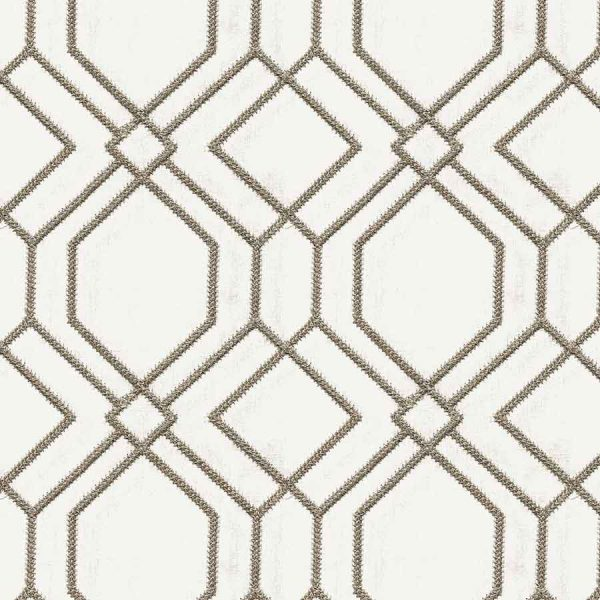 SOLITAIRE Tan Curtain