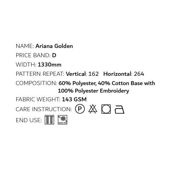 Ariana Golden