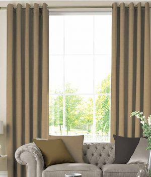 Banbury wooden curtains
