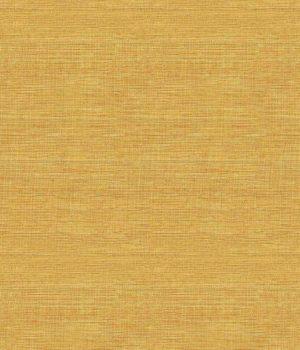Banbury Yellow Curtain