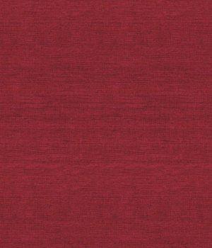 Banbury Red Curtain