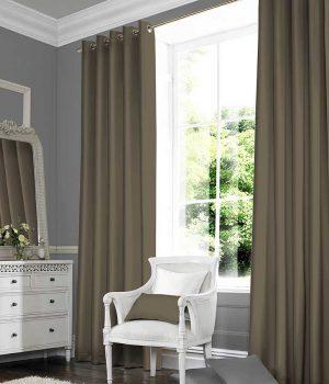 Plains Cedar Curtain
