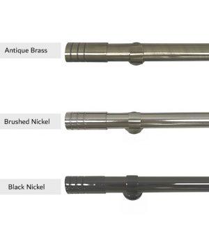 Turret-65mm
