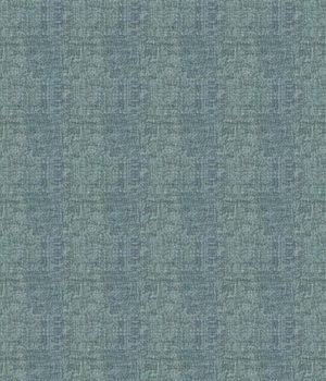 Tweed Blue Curtain