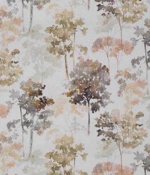 Watercolour Bisque Curtain