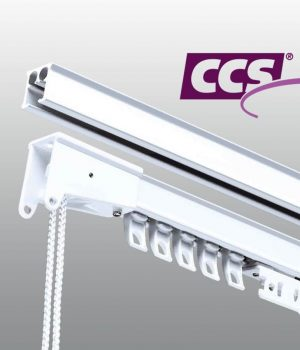 Corded Contract Track System