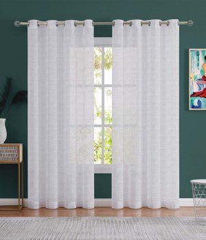 Lace-Snow-curtain-V2