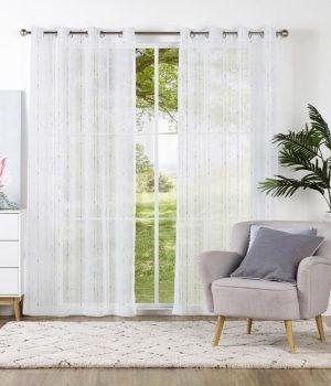 Trellis-Gold-Sheer-Curtains2